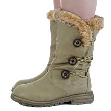womens winter boots gorgeous warmest womens winter boots collection woman fashion