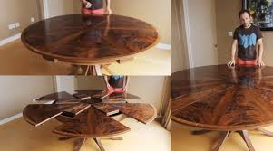 Expanding Tables Wouldn U0027t It Be Absolutely Amazing To Have These Really Cool