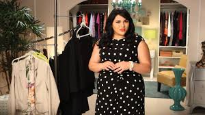 plus size office youtube