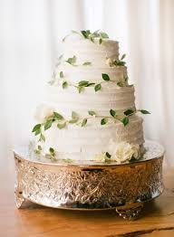 wedding cakes without toppers 14 utterly gorgeous ideas