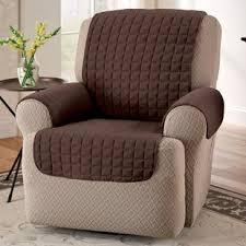 recliner slipcovers you u0027ll love wayfair