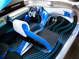 ds survolt interior 2009 hyundai nuvis concept concept cars drive away 2day