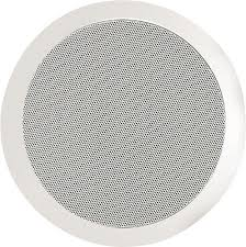 Flush Mount Ceiling Speakers by Bic America 6 1 2