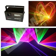 mini 5000mw color rgb dj laser lights for sale