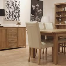 Oak Furniture Dining Tables Inspiring Oak Dining Table Uk Dining Room The Modern Oak Dining