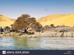 Nile River On Map Where Is The Nile River Located Popular River 2017