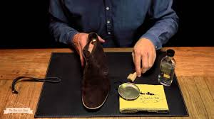 how to clean light suede shoes how to clean your suede shoes with saphir médaille d or youtube