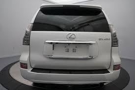 lexus gx 460 trunk cover pre owned 2015 lexus gx 460 luxury sport utility in shreveport