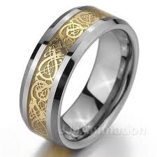 mens celtic wedding bands celtic wedding bands ebay