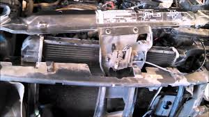 2006 jeep grand radiator radiator replacement jeep liberty 2004 3 7l install remove replace