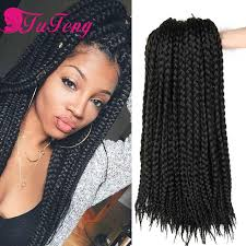 hairstyles with xpression braids box braids hair synthetic hair extensions kanekalon xpression