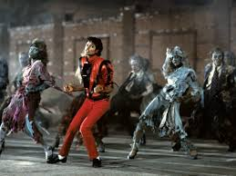 halloween michael jackson costume and dance steps youtube