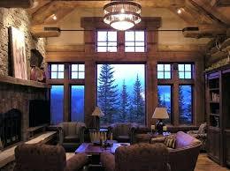 log cabin living room decor log cabin living room ideas cirm info