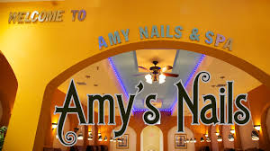 amy u0027s nails and spa jacksonville beach fl video promo youtube