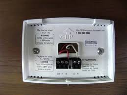 room thermostat wiring diagrams for hvac systems at 2 wire diagram
