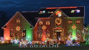christmas lights bill white s christmas lights tour the best and brightest of the