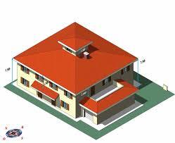 tetto padiglione sp 04 copertura a padiglione con lanterna