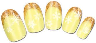 christmas nail designs
