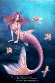 64 mermaid images mermaid wall decor shells