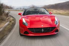 ferrari front view refreshing or revolting 2018 ferrari portofino motor trend
