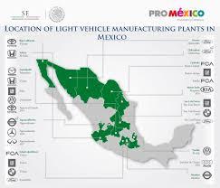 Tijuana Mexico Map Stratma International Bietet Auftragsfertigung In Mexiko An
