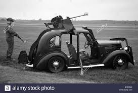 world war two home guard vehicle stock photo royalty free image
