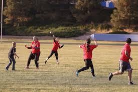 Triad Flag Football Families And Flag Football Sports Heraldandnews Com