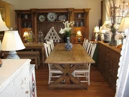 Natural Farmhouse Kitchen Table Home Design Blog - Farmhouse kitchen table with drawers