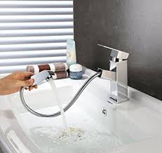 water faucets kitchen homfa bathroom sink faucets kitchen basin mixer tap for and