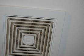 filthy bathroom exhaust fan picture of baymont inn u0026 suites