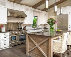 rustic modern kitchen ideas charming rustic modern cabinets with best 25 modern kitchen shelfs
