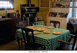 old fashioned kitchen kitchen story old fashioned stock photos and dining room in the