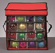Extra Large Christmas Decorations Storage Box by Bauble Storage Box Shop Online And Save Up To 42 Uk Lionshome
