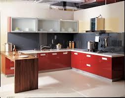 living kitchen astounding small modular kitchen decoration using