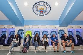 Manchester City 20 Manchester City Stadium Tour Voucher Smartsave