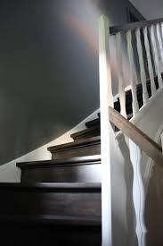 escalier peint en gris 37 best escaliers images on pinterest stairs hallways and home
