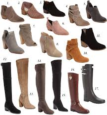 nordstrom womens boots size 12 best nordstrom boots and booties visions of vogue