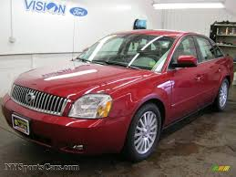 lexus rx 350 for sale in rochester ny 2006 mercury montego premier in vivid red metallic 602672