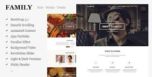 templates for video website 20 themes and templates with video backgrounds