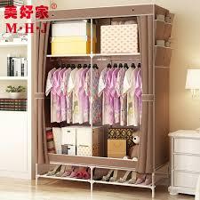 115a portable closet storage organizer m u2022h u2022j