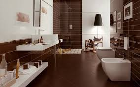 bathroom ceramic tile patterns light brown ceramic tiled design in