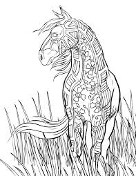 animal free printable coloring pages farm animal coloring pages