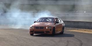 bmw m3 modified heavily modified bmw e92 m3 burns some rubber to remind us of the