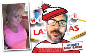 Waldo Meme - matt baier living in las vegas now says i m sure i ll appear on