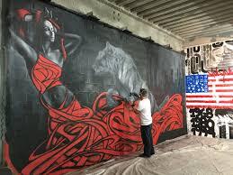 artists world trade gallery