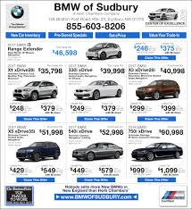 bmw lease programs view bmw specials bmw sales near marlborough ma