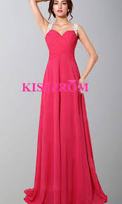 coral floral lace long straps prom dresses uk ksp425 ksp425