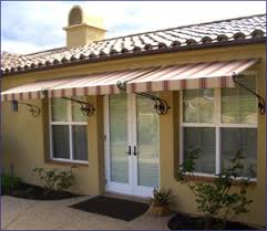 Residential Awning Awnings Plus Of Florida Awnings Riviera Beach Fl