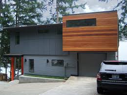 Updating Exterior Of Split Level Home - exterior color combinations wood exterior color and split level