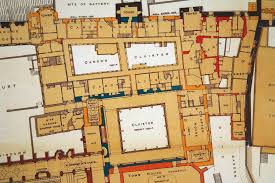 Floor Plan Castle Windsor Castle Ground Floor Plan Windsor Castle Windsor Fc And